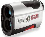 Custom Bushnell Tour v3 Slope Laser Rangefinder