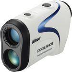 Custom Nikon CoolShot 6x21 Laser Rangefinder