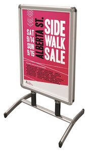 Flex Sidewalk Kit (22.5x32.5) Double-Sided