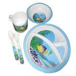 Custom Children's Dinnerware Set