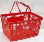 Custom Shopping Basket