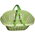 Custom Plastic basket