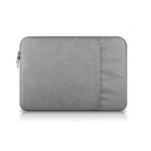 "Universal 13"" Jacquard Laptop Sleeve with Front Pocket"