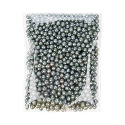 Flap Seal Crystal Clear Bags® (2 15/16