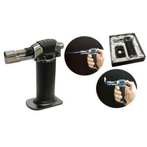 The Hurricane Tabletop Handheld Torch Lighter in Gift Box