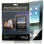 Custom Screen Guard for iPad1 or iPad2
