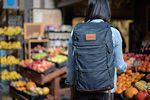 Custom Presidio Backpack