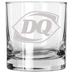 Custom 11 Oz. Double Old Fashioned Glass
