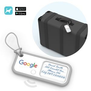 BeagleScout: Bluetooth tracker & Luggage Tag