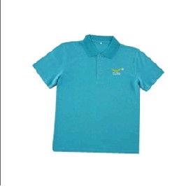 100% Cotton Pique Polo Shirt / Short Sleeve (210 Gsm)