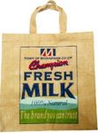 Custom Jute Bag burlap bag