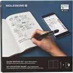 Custom Moleskine Smart Writing Set