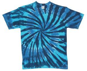 Custom Moonlight Web Short Sleeve T-Shirt
