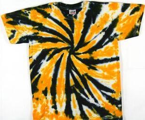 Custom Black/Gold Team Web Short Sleeve T-Shirt