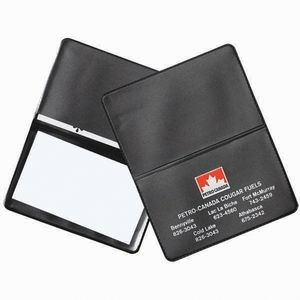 Calgary specialty promotional products card holders business card case reheart Image collections