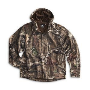 Mossy Oak Camo Hoodie (Size XXS - 6XL, LT - 6XLT / No Up-Charge on Big & Tall Sizes)
