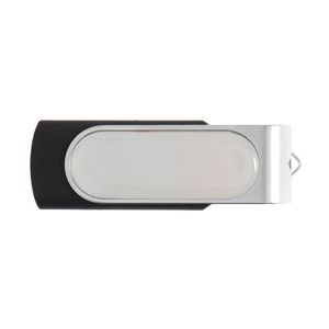 1GB 208 Series Dome Swing Flash Drive