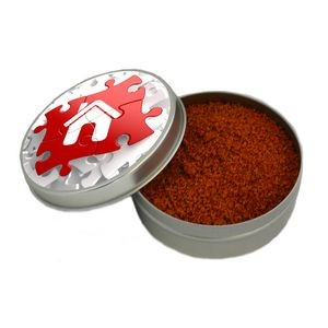 Hickory BBQ Spice Rub in 2 Oz. Tin