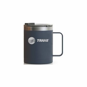 RTIC 12oz Navy Stainless Steel Ringed Coffee Mug