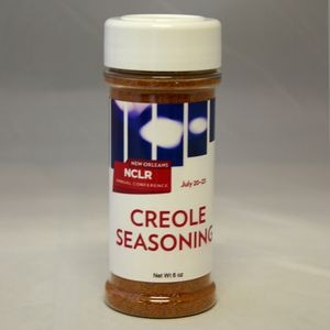 Creole Seasoning w/ Shaker Bottle