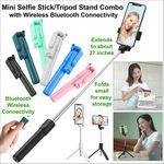 Custom Mini Selfie Stick