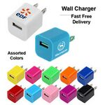 Custom Wall Charger