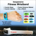 Custom Inexpensive Fitness Wristband
