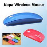 Custom Napa Wireless Mouse