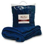 Custom Mink Touch Luxury Blanket 50