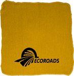 Custom Shop Towel --Gold--14x14 (Imprint Included)