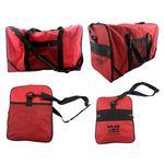 Custom Collapsible Duffle Bag