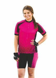 Team Cycling Jersey Full Kit - Custom