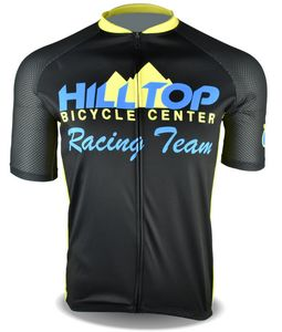 Fully Sublimated Cycling Jersey