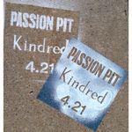 Custom Custom Sidewalk Stencils (24