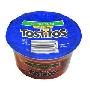 Tostitos Medium Salsa To Go Cup