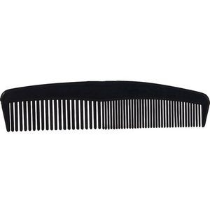 5 Black Hair Comb