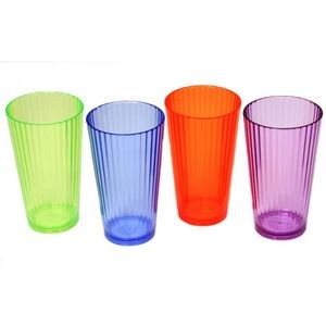 Fluted Tumbler