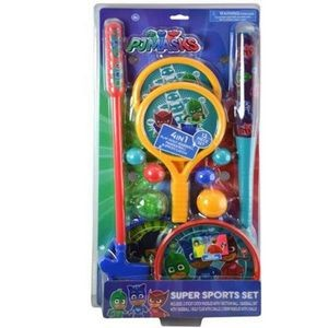 PJ Masks Sports Set (Case of 24)