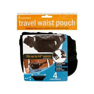 Custom Travel Waist Pouch