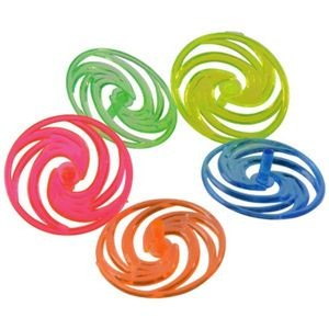 Mini Swirl Spin Tops