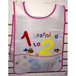 Custom Children's Activity Apron