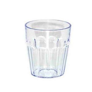 Plastic Clear Cup 11.83 floz