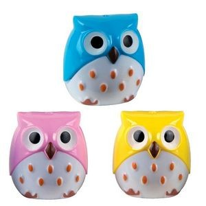 What a Hoot Pencil Sharpener