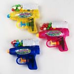 Custom Gumball Filled Water Gun