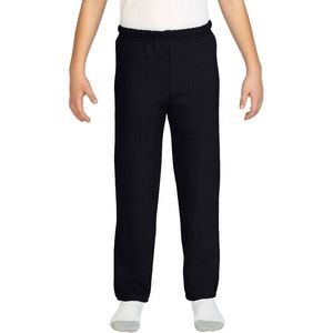Youth Gildan Black Sweatpants - Size Small