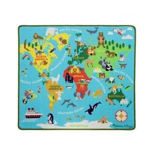 Round the World Travel Rug (Case of 6)