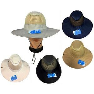 Boonie Hats Cowboy Style Fishing Hats