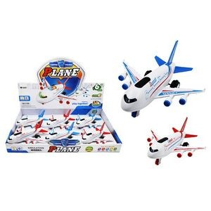 Friction Airplane (Case of 48)
