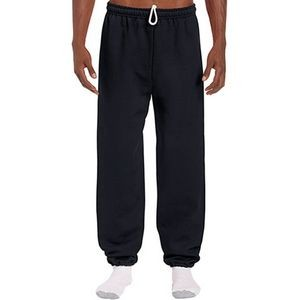 Fruit of the Loom Best Pocketed Sweat Pants - Black - Small