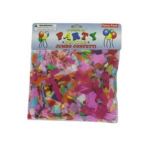 Custom Jumbo Paper Confetti